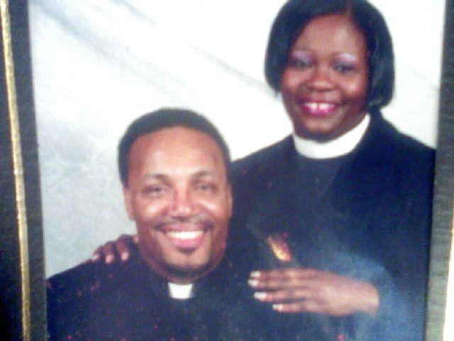 Pastor Bridget R James