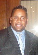 Pastor Brian Carlos Blandford