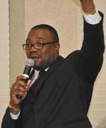 Bishop Michael w Johnson