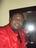 Apostle Vincent O Aduara
