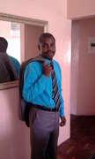 Nkosinathi Thompson Zwane