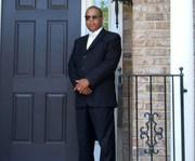 Pastor Kevin Reed