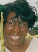 Rev Dr Gloria Gay