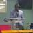 Pastor Cedric Johnson