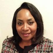 Pastor Caroline Smith