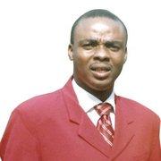 Rev(Dr) Sola Adetunji