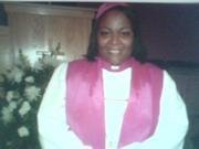 Bishop Brenda English