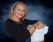 Sr.Pastor Carolyn Burgess, MDiv