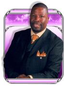 Apostle Rodney Beard