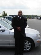 Pastor Brawn A. Dubose