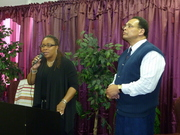Pastor Karen Long