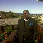 Apostle Dr. Ian Gideon Longwe Sr