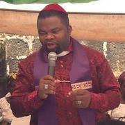 Bishop Chukwudi.G. Ezeobele