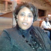 Evangelist Sonya Terry