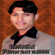 Pastor Asif Naeem