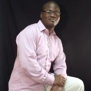 Prophet Tyrone Lewis