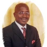 Pastor Victor Bamidele Adeseyoju