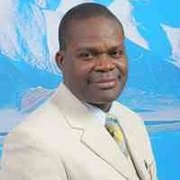Revd  Stephen O. Oluwasola