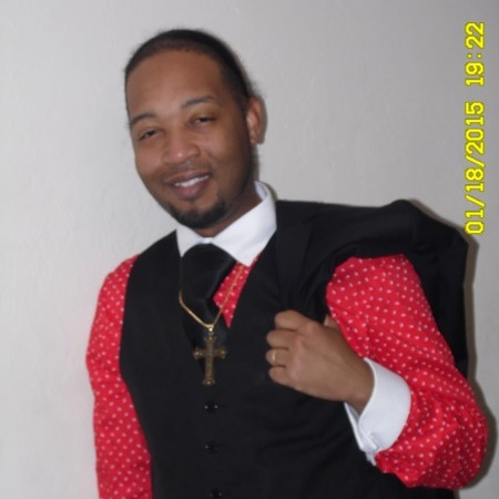Prophet Virgil L Postell, JR