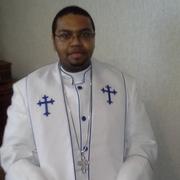 Prophet Amille K. Moore