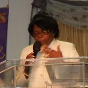 Pastor-Prophetess Frizella