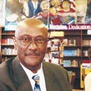 Deacon Ron Gray