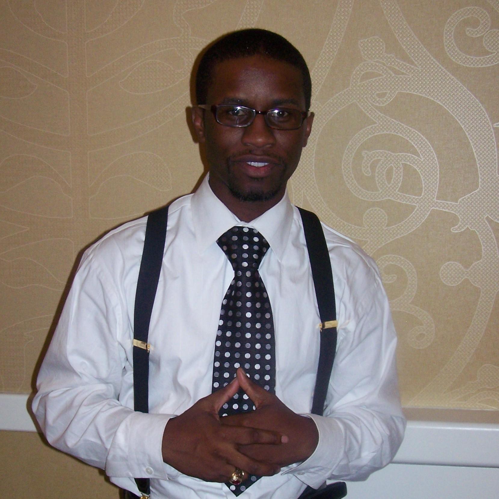 Min. Rodney Williams