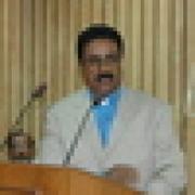 Rev Dr A Joseph
