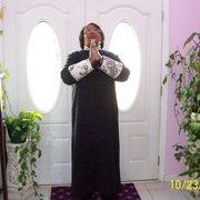 Pastor Maxine White