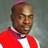 APOSTLE DR. FIDEL OWUSU AGYEI