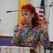 Rev.  Isabelle S.  Davati
