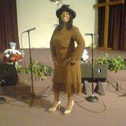 Prophetess Ura Gray
