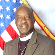 Bishop Matthew A. Barber