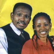 Apostle Thomas & Leah Maina