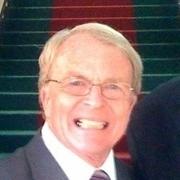 Dr Howard Barnes
