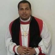Apostle E. L. Gales, PhD, D.Div.