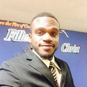 Pastor William Rowell Jr