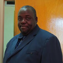 Pastor Jerrick McCall