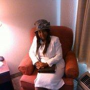 Pastor Jasmine Johnson