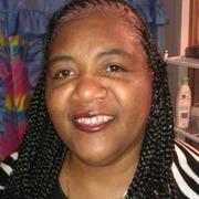 Sr.Pastor Sarah Wilson