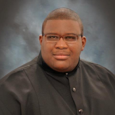 Pastor Keith N. Kemp