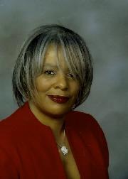 Prophetess Cassaundra Ford