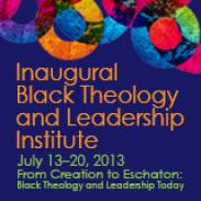 Black Theology & Leadership