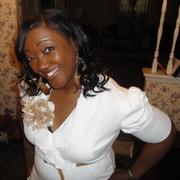 Pastor Suprenna Ward