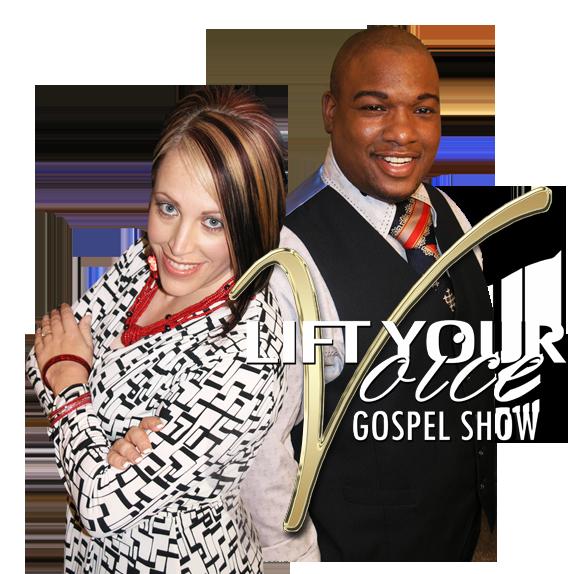 Lift Your Voice Gospel TV Show