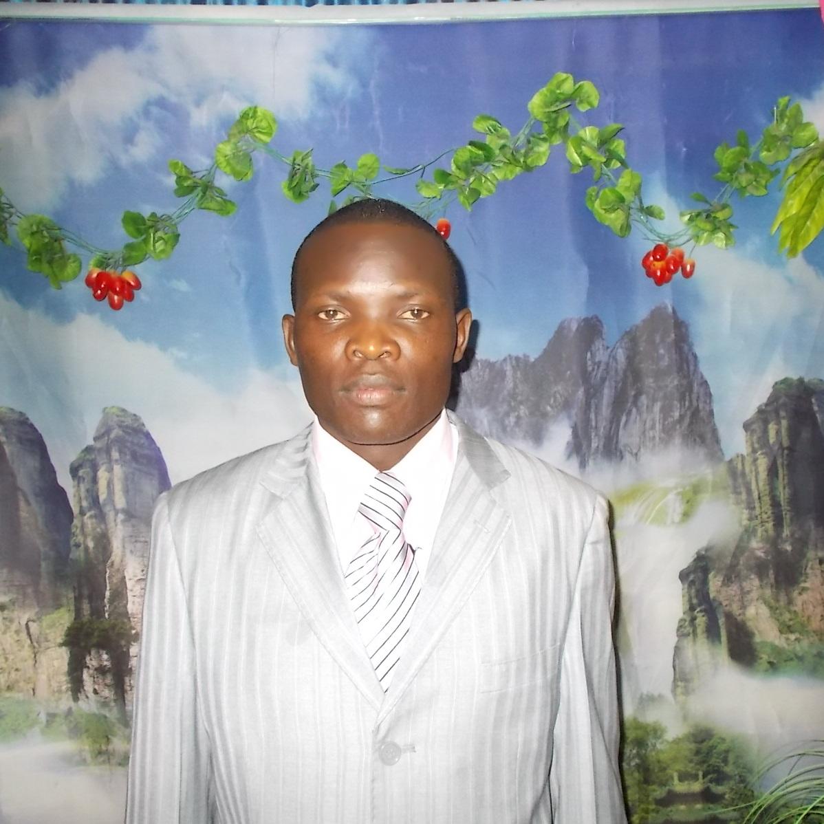 Richard Nyongesa