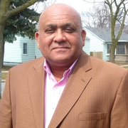 Perry Persaud