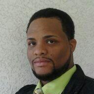 Pastor Charles E. Brown Jr