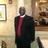 Bishop James R. Jackson