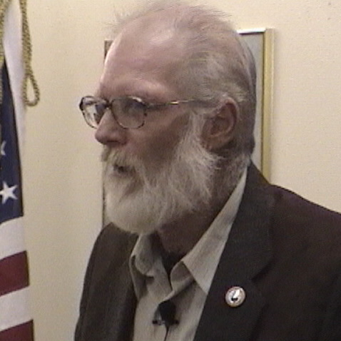 Rev. Samuel Mack, OMS, DD